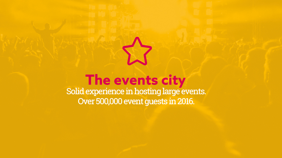 Seinäjoki - City of events